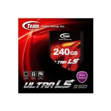SSD 240GB TEAM Ultra L5 (T253L5240GMC101)