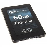 SSD 60GB TEAM DARK L3 (T253L3060GMC101)