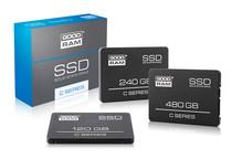 SSD  30Gb  GOODRAM C40 SATA III 2,5 RETAIL (SSDPR-C40-030)