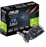 Видеокарта GF GT730 2Gb DDR5 PCIe Asus (GT730-2GD5-BRK)
