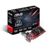 Видеокарта ATI Radeon R7 240 4Gb GDDR3 Asus (R7240-OC-4GD3-L)