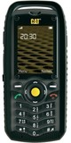 CAT B25 DualSim Black