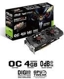 GF GTX970 STRIX 4Gb DDR5 ASUS (STRIX-GTX970-DC2-4GD5)