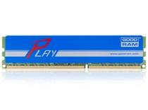 Оперативная память DDR3 4GB/1600 Goodram Play BLUE 9-9-9-28 (GYB1600D364L9S/4G)
