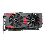 GF GTX960  BLACK 2Gb DDR5 ASUS (GTX960-DC2OC-2GD5-BLACK)