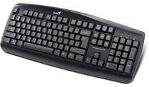 GENIUS KB-110 Black PS/2 (31300689104)
