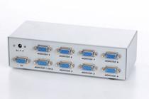 Видеосплиттер Gembird GVS128 1ПК - 8 монитора