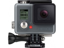 Экшн-камера GoPro HERO+LCD, ENGLISH/RUSSIAN (CHDHB-101-RU)