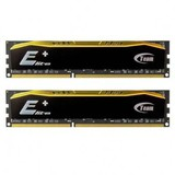 DDR3 2x4GB 1600MHz Team Elite Plus Black (TPD38G1600HC11DC01)