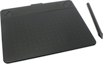 Планшет Wacom Intuos Photo Black PT S(CTH-490PK-N)