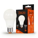 Лампа LED Tecro T-A60-9W-4K-E27 9W 4000K E27