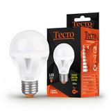 Лампа LED Tecro T2-A60-7W-3K-E27 7W 3000K E27