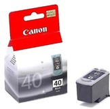 Картридж CANON (PG-40) iP-1600/2200/MP-150/170/450 Black (0615B025)