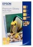 Фотобумага EPSON Premium Glossy Photo Paper (C13S041287)