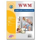 Фотобумага WWM Magnetic (G.MAG.5)