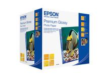 Фотобумага EPSON Premium Glossy Photo Paper(C13S041826)