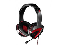 Наушники A4 Bloody G501 (Black+Red)