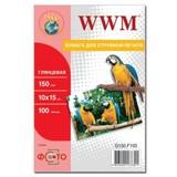 Фотобумага WWM (G180.F50)