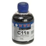 Чернила WWM CANON CL521/CLI426Bk (Black) (C11/B)