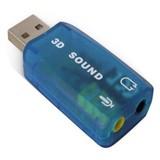 Звуковая карта ProLogix SC-108-6CN 6ch USB