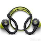 Bluetooth-гарнитура Plantronics BackBeat Fit Green (200460-05)