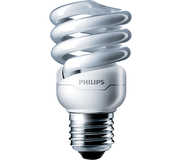 Philips E27 12W 220-240V WW 1CT/12 TornadoT2 8y (929689868506)