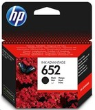 Картридж HP №652 DJ Ink Advantage 1115/2135/3635/3835 (F6V25AE) Black