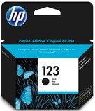 Картридж HP №123 (F6V17AE) DJ 2130 Black