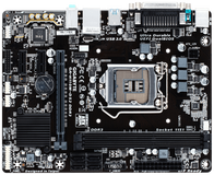 Gigabyte GA-H110M-DS2 Socket 1151