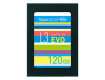 SSD-накопитель 120GB Team L3 EVO (T253LE120GTC101)
