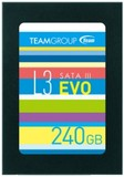 SSD-накопитель 240GB Team L3 EVO (T253LE240GTC101)