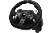 Руль Logitech G920 Driving Force USB (941-000123)