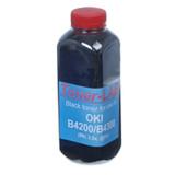 Тонер TonerLab (1400240) OKI B4200/B4300 80г