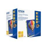 Фотобумага EPSON Premium Semiglossy Photo Paper (C13S042200)