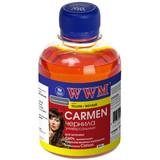 Чернила WWM CANON Universal Carmen (Yellow) (CU/Y)