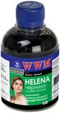 Чернила WWM HP Universal Helena (Black) (HU/B)
