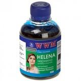 Чернила WWM HP Universal Helena (Cyan) (HU/C)