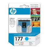 Картридж HP №177 PS 3213/3313/8253 (C8771HE) Cyan