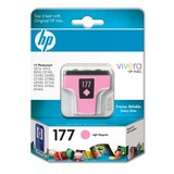 Картридж HP №177 PS 3213/3313/8253 (C8775HE) Light Magenta