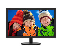 "Монитор Philips 21.5"" 223V5LHSB2/00 Black"