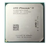 AMD Phenom II X2 B59 Socket AM3