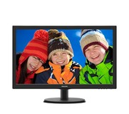 "Монитор Philips 21.5"" 223V5LHSB2/01 Black"