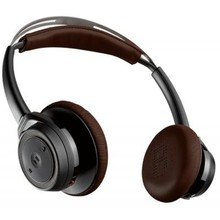 Bluetooth-гарнитура Plantronics BackBeat Sense Black стерео (202649-05)