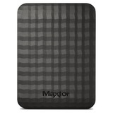 "HDD ext 2.5"" USB  500GB Seagate Maxtor M3 Portable Black (STSHX-M500TCBM)"