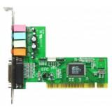 C-Media 8738 4ch PCI