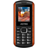 Astro A180 RX Dual Sim Black/Orange