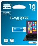 USB 16GB GOODRAM UCU2 (Cube) Blue (UCU2-0160B0R11)