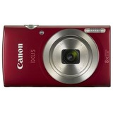 Canon IXUS 175 Red (1097C010)