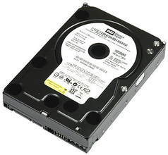 Cost of recovering data from external hard drive