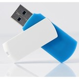 USB 16GB GOODRAM UCO2 (Colour Mix) Black/White (UCO2-0160KWR11)